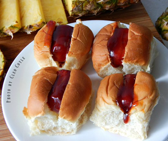 Where Can I Buy Split Top Hot Dog Buns