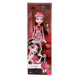 Monster High Draculaura Budget Sleepover Doll