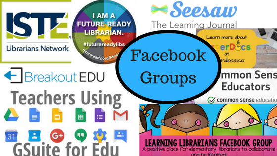 Facebook Groups for Educators
