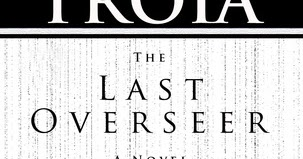 THe GaL iN THe BLue MaSK: REVIEW: The Last Overseer