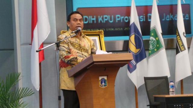 PARAH!! Mulai 2017, Pemprov DKI Tanggung Gaji Sopir Anggota DPRD
