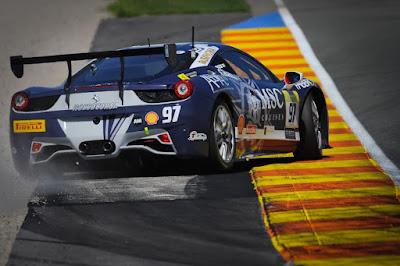 El Circuit presenta su calendario 2017 con once fines de semana de competición