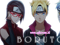 Boruto MOD Texture PPSSPP For Android Terbaru Gratis Download