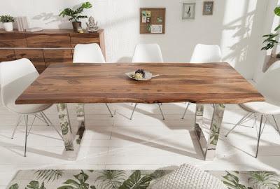 stoly Reaction, moderný nábytok, nábytok do kuchyne
