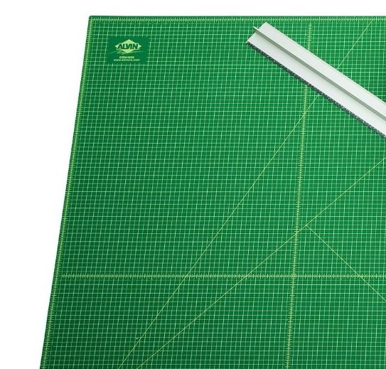 Alvin cutting mat