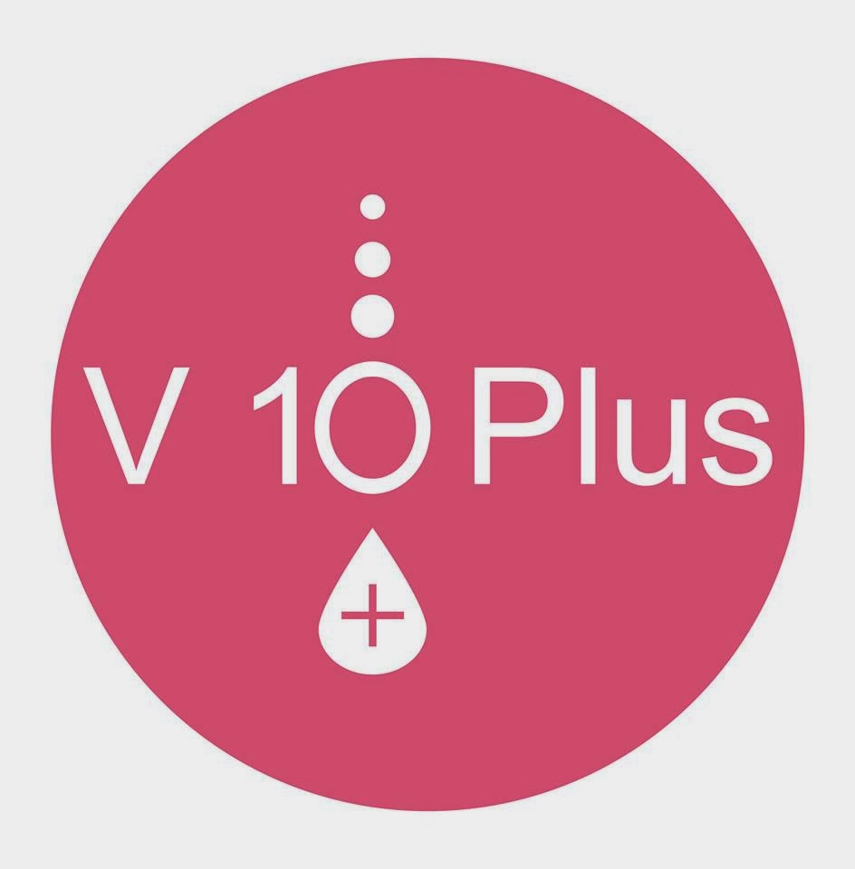 Review V10 Plus Pycnogenol Serum
