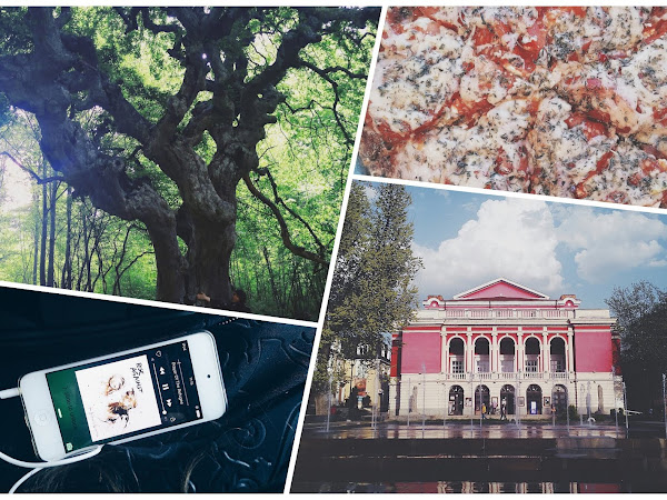 INSTAapril: Април в снимки от Instagram'16