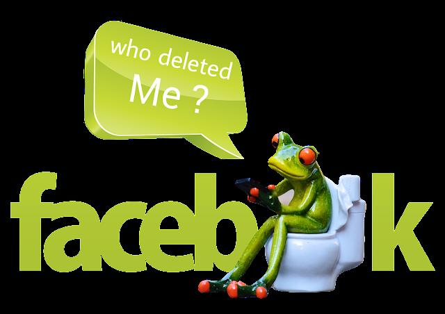 facebook me aapko kisne unfriend kiya hai kaise jane