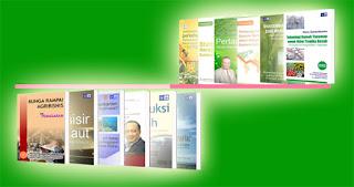 Daftar Lengkap Buku Terbitan penerbit IPB Press Bagian 3