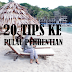 20 Tips Ke Pulau Perhentian