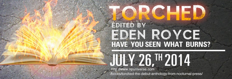 Trailer for Torched...