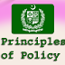 Principles of Policy in Constitution 1973