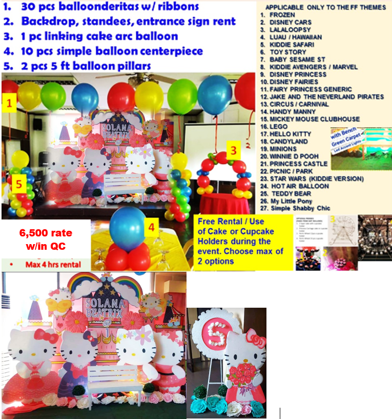 JD's Party Shop - 09063413502