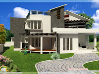Home architecture design, modern architecture home house