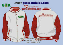 JAKET TABLOID KAMPUS