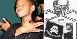 black illuminati willow smith