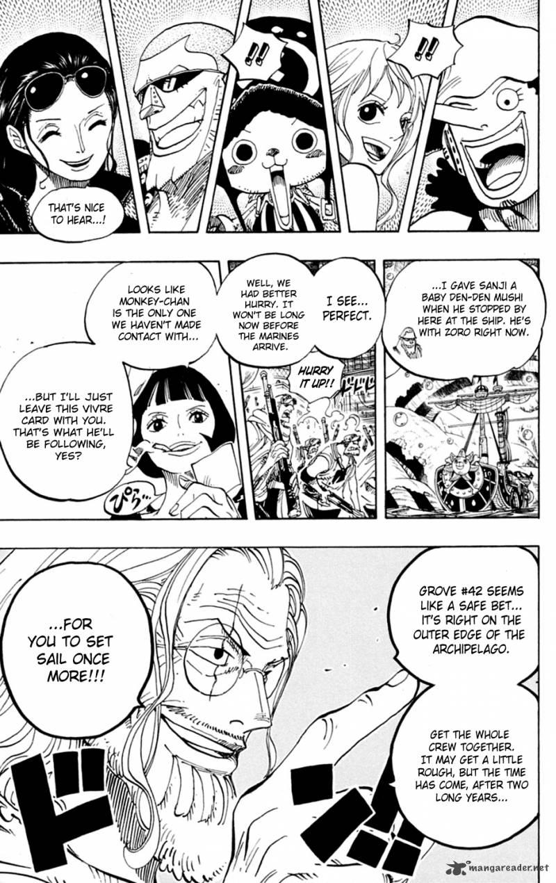 One Piece 600