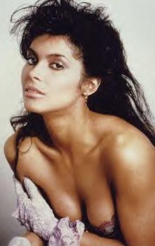 vanity action jackson. I Remember Seeing Her In \ Vanity Action Jackson