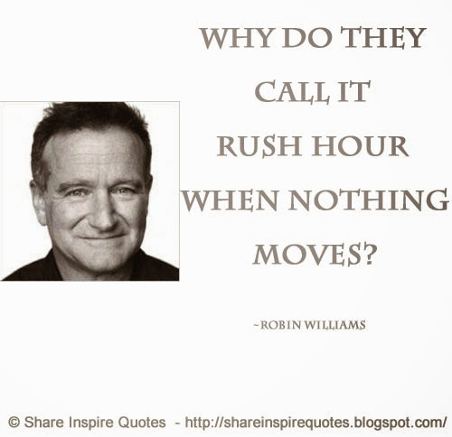 Obscure Robin Williams Quotes: Funny Inspirational Quotes Robin. QuotesGram