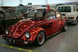 Jual VW Kodok Kustom KINCLONG