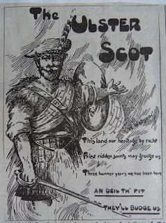 Ulster Scots, Gaelic, Northern Ireland