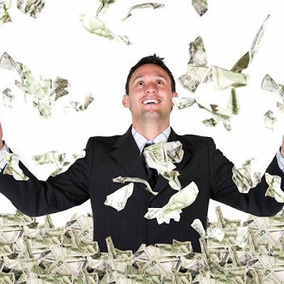 jika aku kaya, bayangkan, cerita tauladan, kalau aku kaya, kalau aku dan semua orang kaya