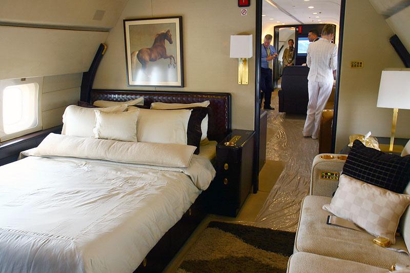 tarunalaut.blogspot.com: Pesawat Presiden RI (Boeing ...