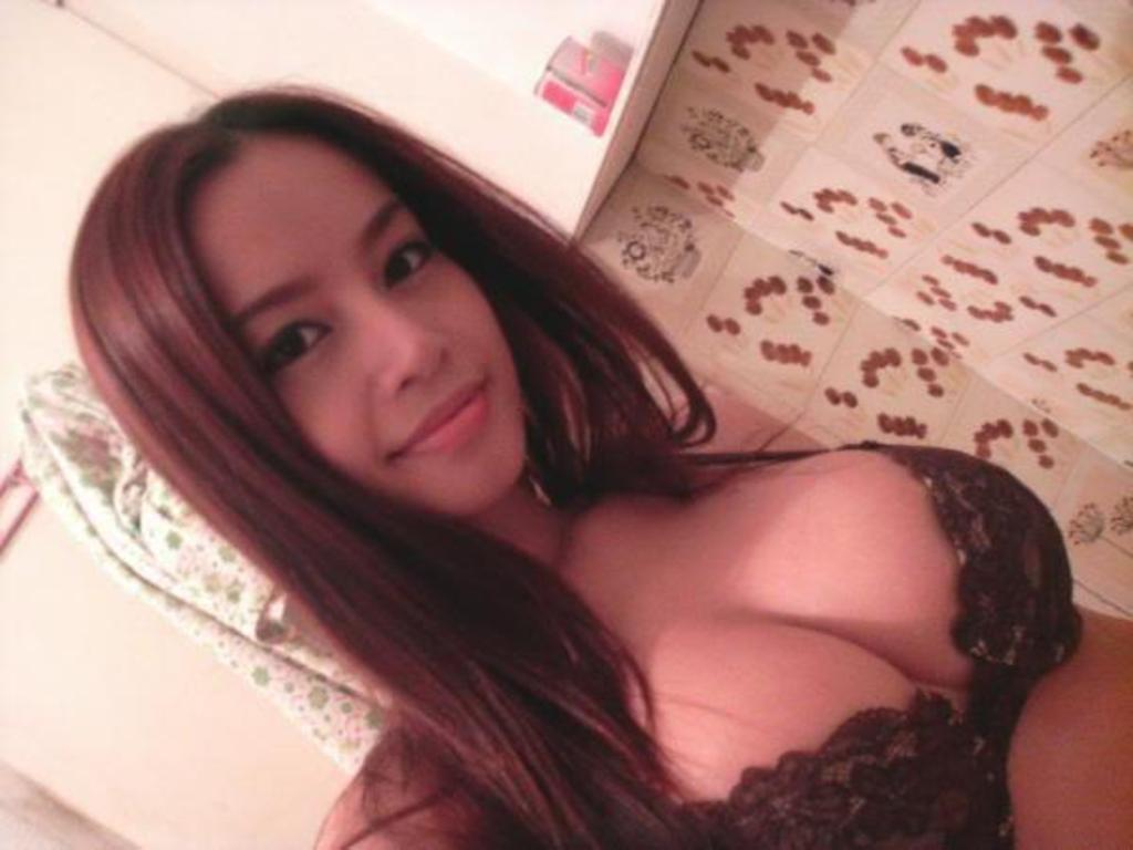 Apologise, Big tits filipina girl naked unexpectedness!