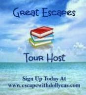 Great Escapes Blog Tour Host