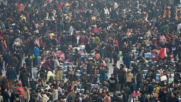 Estiman un 33% de crecimiento de la población mundial para 2050