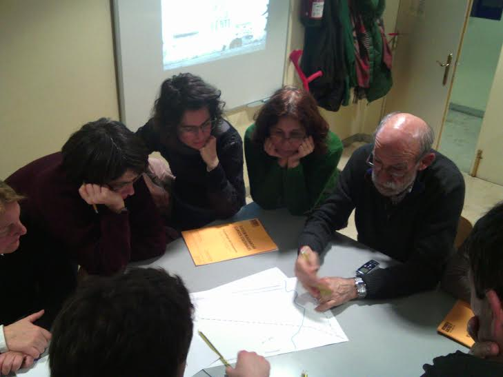 Arqueolog a de la guerra civil espa ola curso ikea para for Cursos para arquitectos