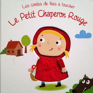 Le manteau du petit chaperon rouge