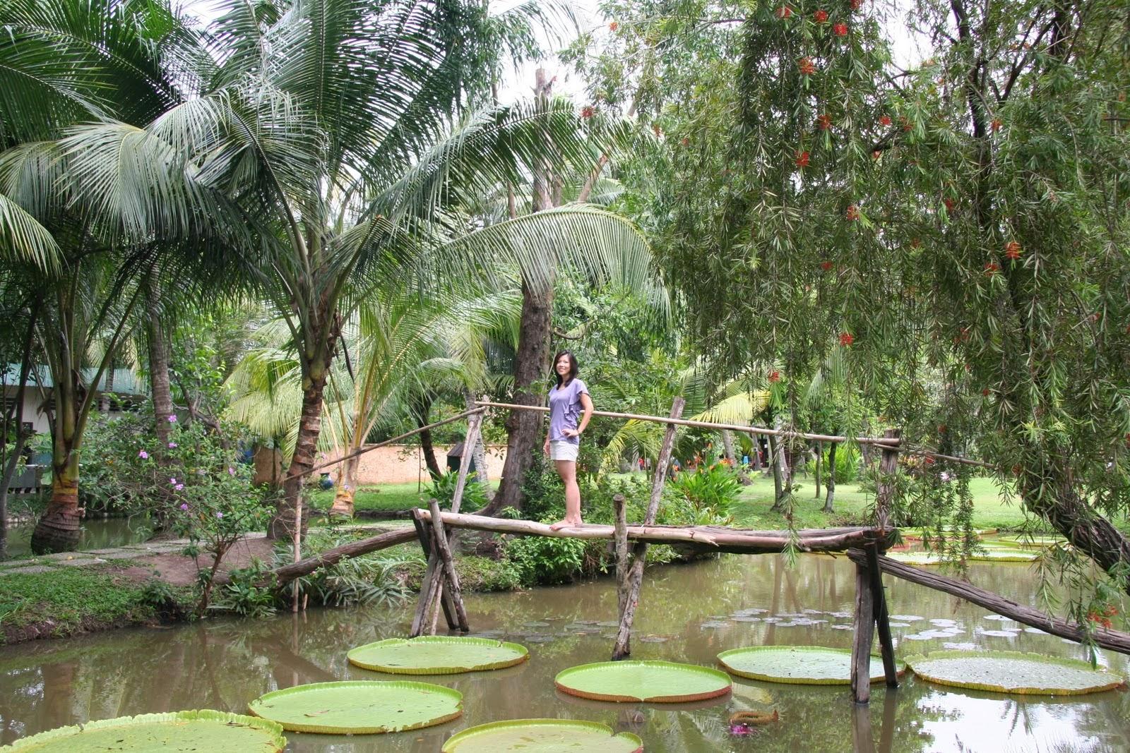 Binh Quoi tourist village 2
