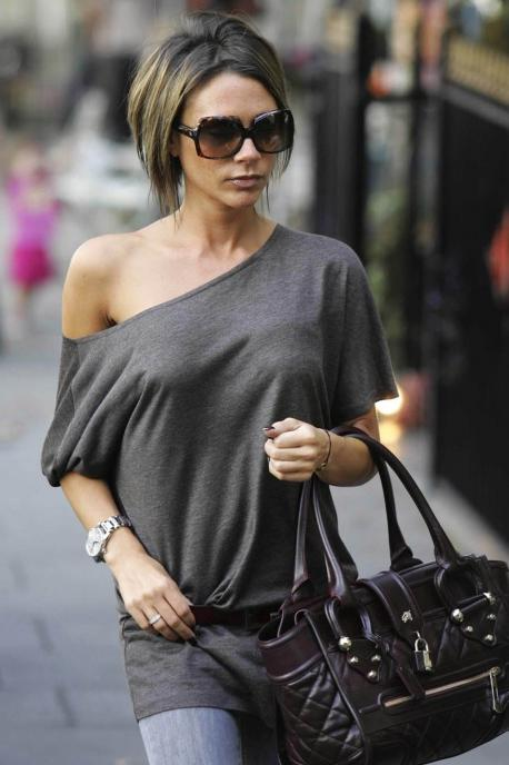 Hairstyle And Care Tips 2012 Victoria Beckham Hairstyles