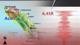 Gempa Aceh: Telepon Gratis dari Telkomsel
