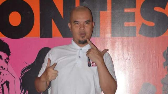 Ahmad Dhani: Tampang Jokowi Tidak Milenial