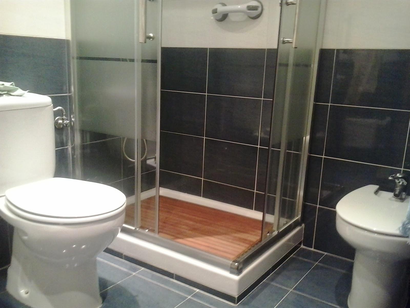 Como instalar un plato de ducha instalacin de plato de - Como colocar un plato de ducha de resina ...