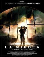 pelicula La Niebla (2007)