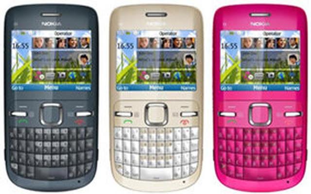 تحميل برامج نوكيا C3 هاتف نوكيا سي 3 مجانا برابط مباشر