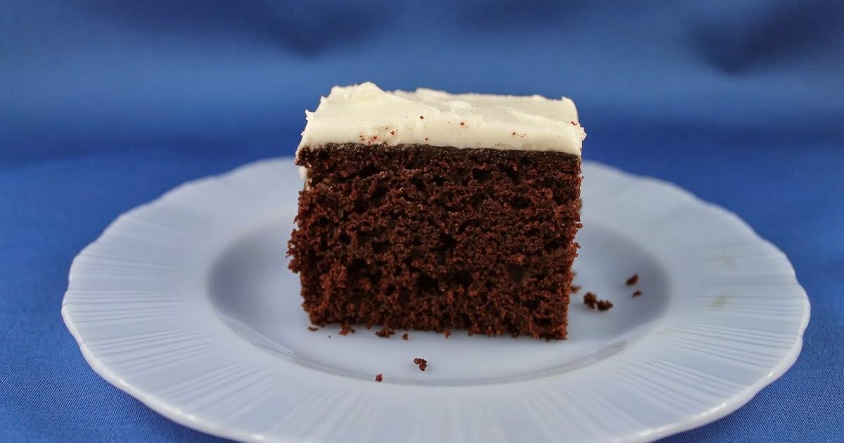 Bulk Barn Vanilla Cake Recipe