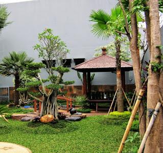 Tukang Taman Gresik - jasataman.co.id