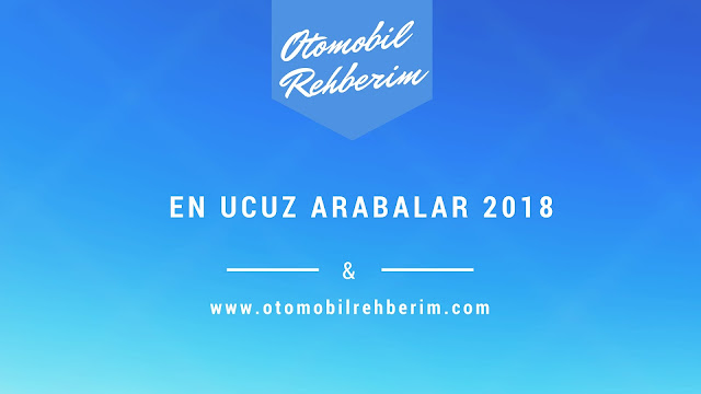 en ucuz araba 2018 {featured}