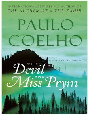 The Devil and Miss Prym by Paulo Coelho : Download Book in PDF