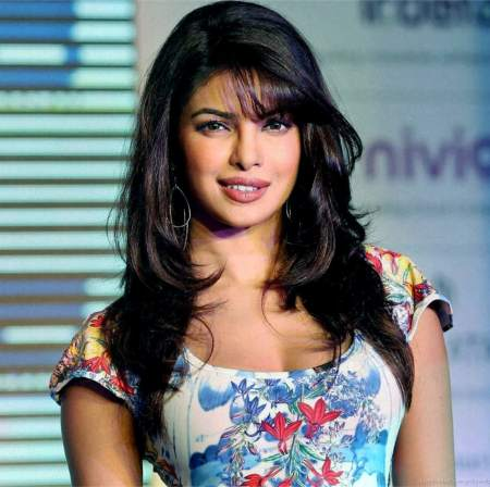 Priyanka Chopra arata superb