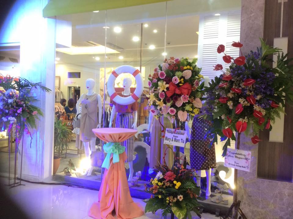 Options Boutique Iloilo Festive Walk Mall Branch