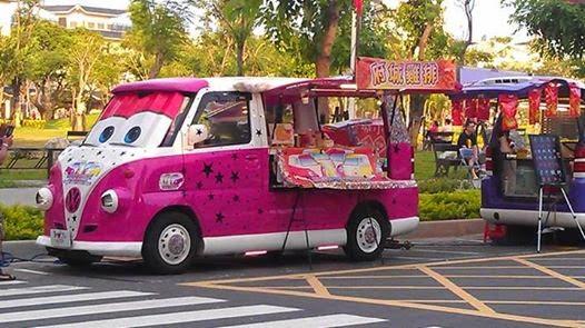 【餐車·行動】胖卡行動餐車 – TouPeenSeen部落格
