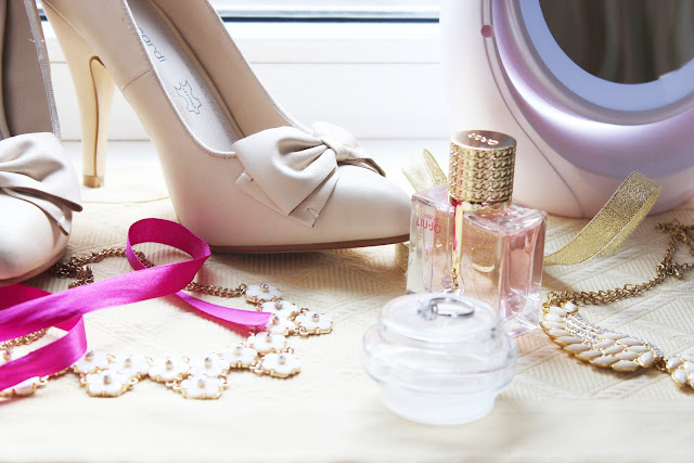 #красивое фото  #подарки  #туфли #духи