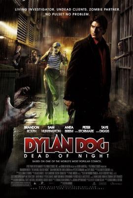 Dylan Dogg: Los Muertos de la Noche – DVDRIP LATINO