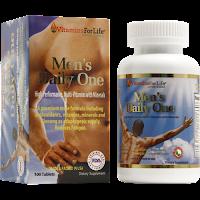 Men's Daily One - Tăng cường sức khỏe tình dục cho nam giới