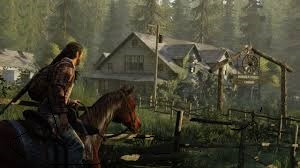 The last of us game setup download
